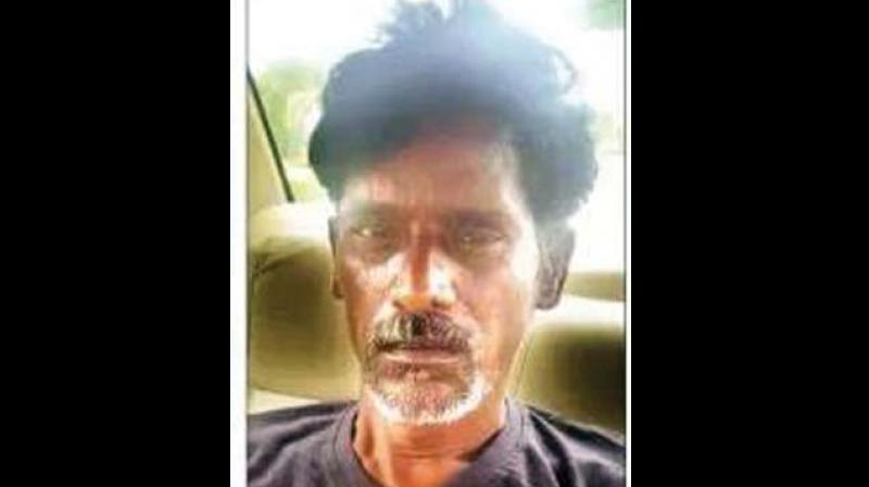 Dore's first victim was his wife, Sushila, whom he murdered at his residence in Coimbatore over a domestic issue in 2002. He was arrested by the police and later was let out on bail.