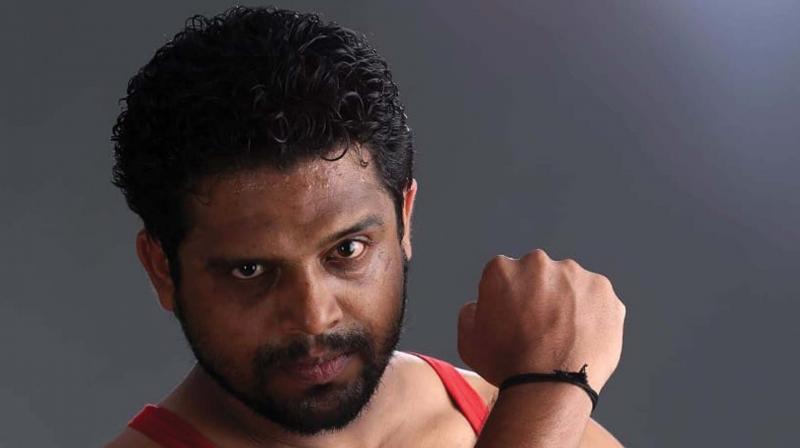 Rathesh Krishnan