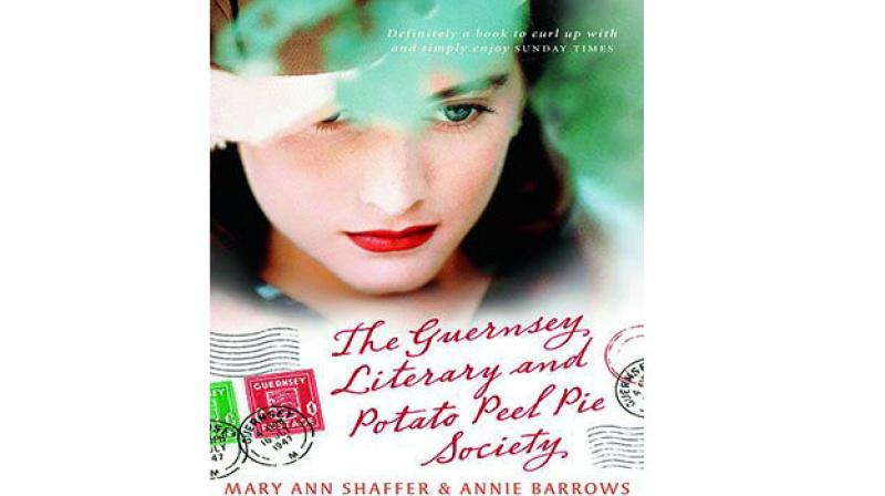 The Guernsey Literary and Potato Peel Society, Bloomsbury Publishing Pages: 274 Price Rs 258