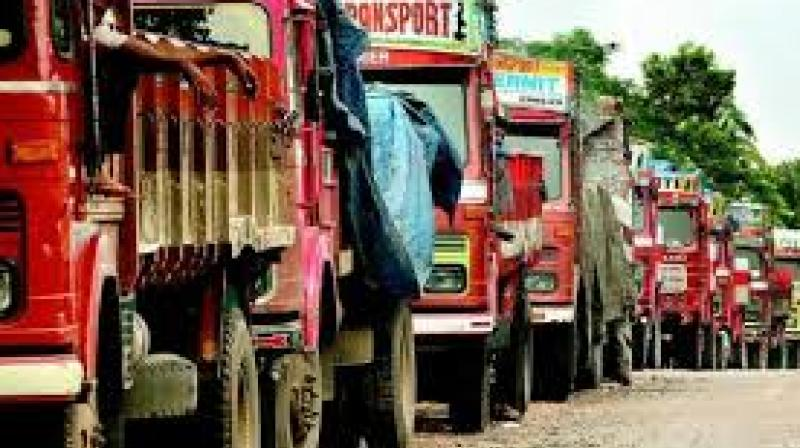 The strike has been called by the All-India Motor Transport Congress (AIMTC), which identifies itself as the apex body of transporters in the country.