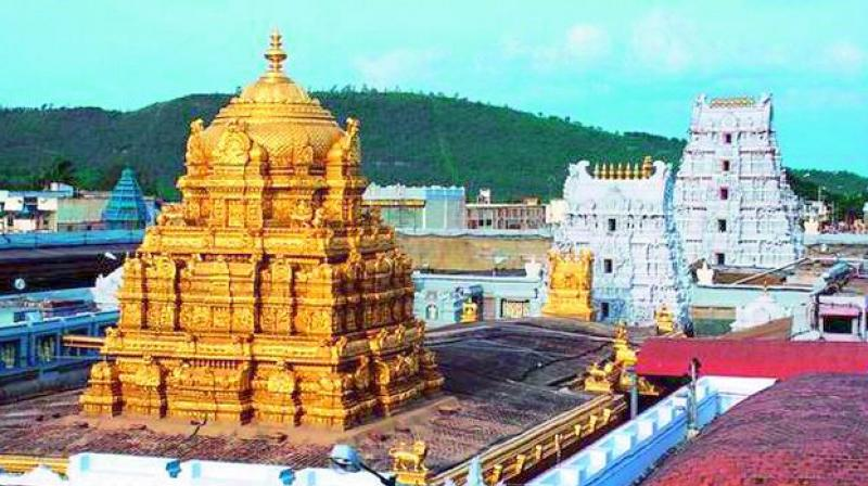 Image result for laddu tirumala tirupati devasthanam