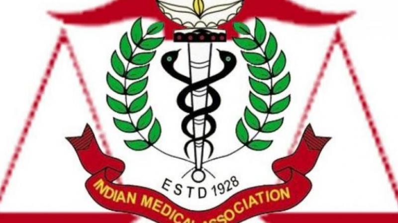 The Indian Medical Association (IMA) had given a call for a 24-hour withdrawal of non-essential services across the country against the NMC bill, dubbing it 'anti-poor, anti-student and anti-democratic'. (Photo: Representational)