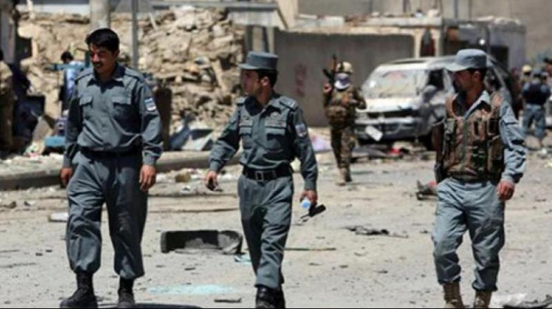 Three foreigners kidnapped and killed in Kabul