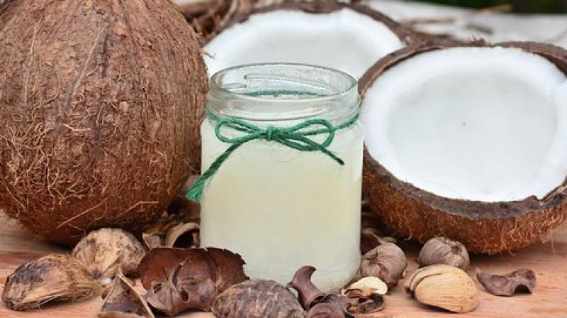 Participants who ate coconut oil saw the biggest rise in HDL levels with an average of 15 percent. (Photo: Pixabay)