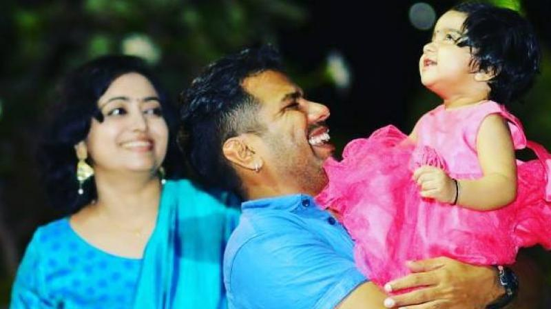Violinist Balabhaskar's daughter killed in accident