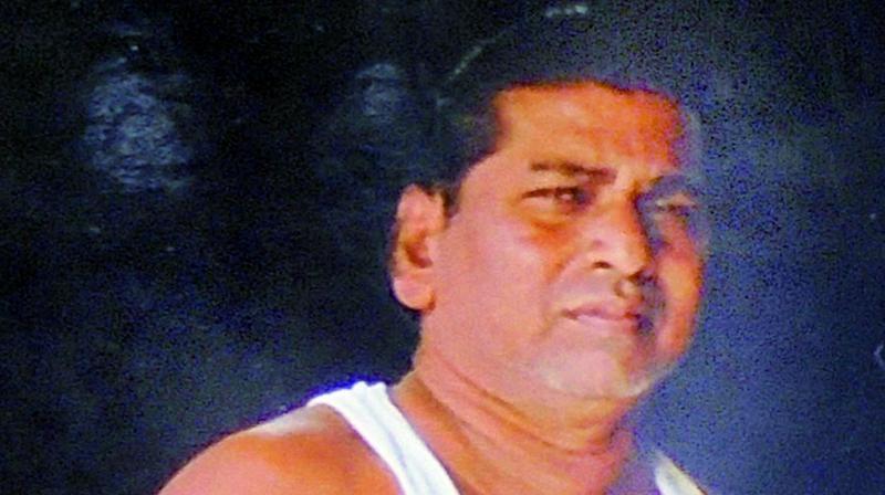 Devu Sankar
