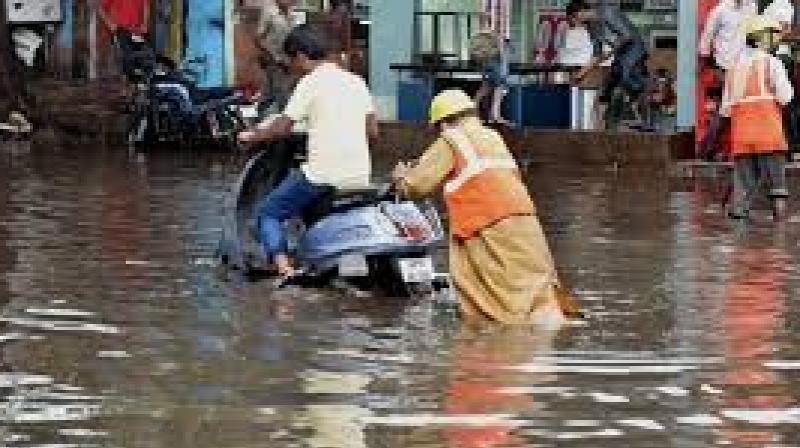 Telangana government stops distribution of Rs 10K flood aid in Hyderabad
