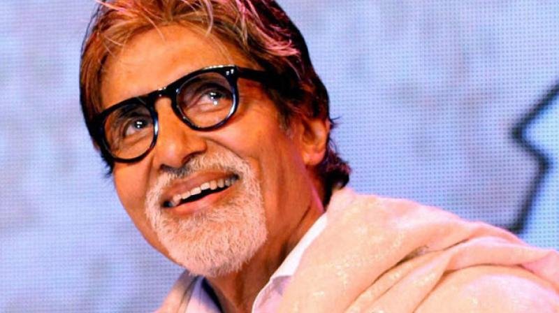 The 3-minute video, directed by Govind Nihalani, stars Bollywood megastar Amitabh Bachchan along with physically challenged children performing the anthem in sign language with the Red Fort in the background.
