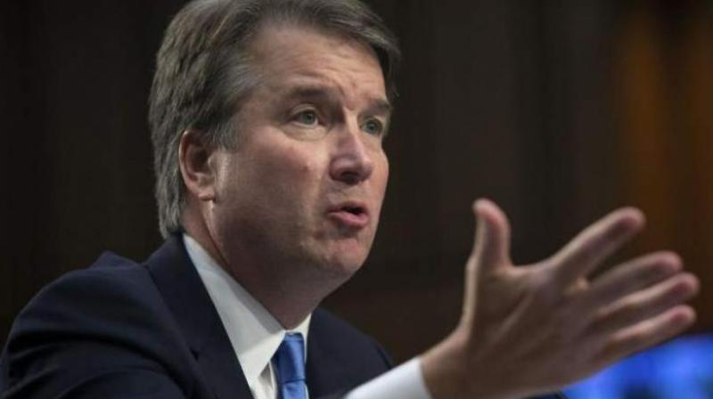 Fresh deadline for Brett Kavanaugh accuser adds to supreme court drama