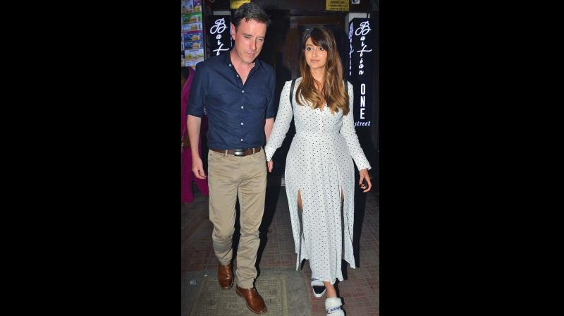 Ileana splits with husband Andrew!