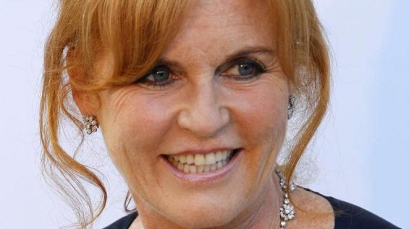 The Duchess of York is said to be 'deeply unhappy' after being left off the Royal Family's 'inner sanctum' guest list for this month's royal wedding. (Photo: AP)