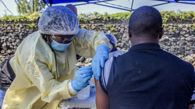 The year-old Ebola epidemic in eastern DR Congo, the second deadliest on record, has largely been contained to remote areas, but this week saw a patient diagnosed with the virus in provincial capital Goma, the first case in a major urban hub.