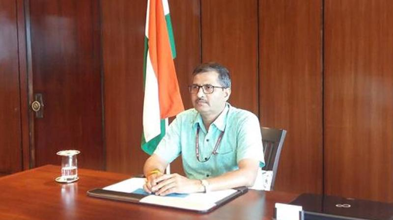 Railway Board chairman Ashwani Lohani के लिए इमेज परिणाम