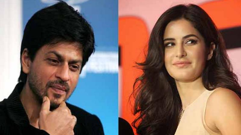Khan, has an interesting role to play in the movie. The actress is reportedly playing herself for the first time on-screen.
