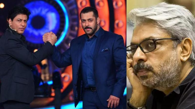 It would be a truly dreamy affair for all the Bollywood fans if Salman and Shah Rukh come together for a film.