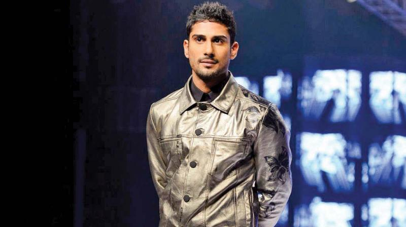 Marriage has been lucky for me: Prateik Babbar