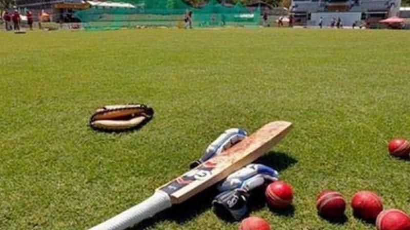 Jammu and Kashmir Cricket Association. (Representational Image)