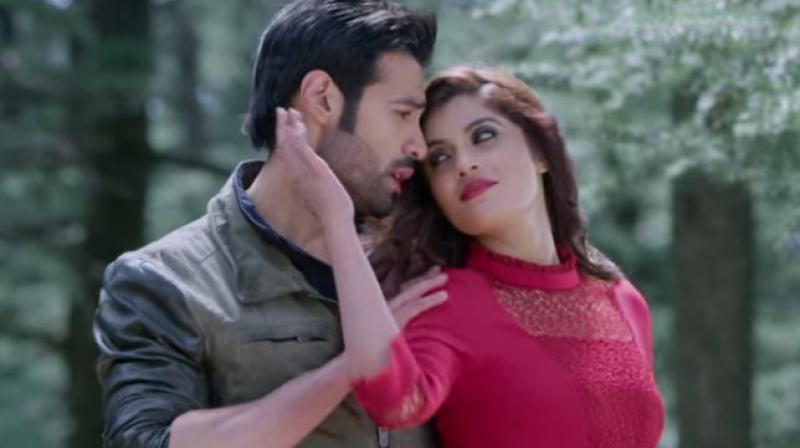 Ek Haseena Thi Ek Deewana Tha movie download hindi