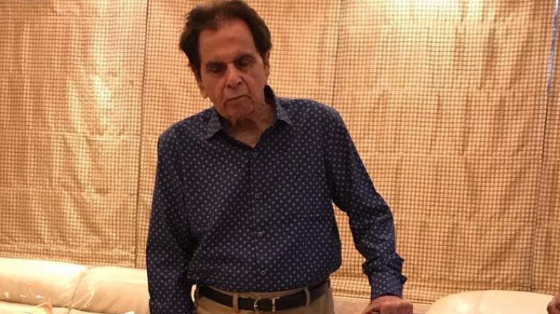 Legendary actor Dilip Kumar has acted in more than 65 films in his career.
