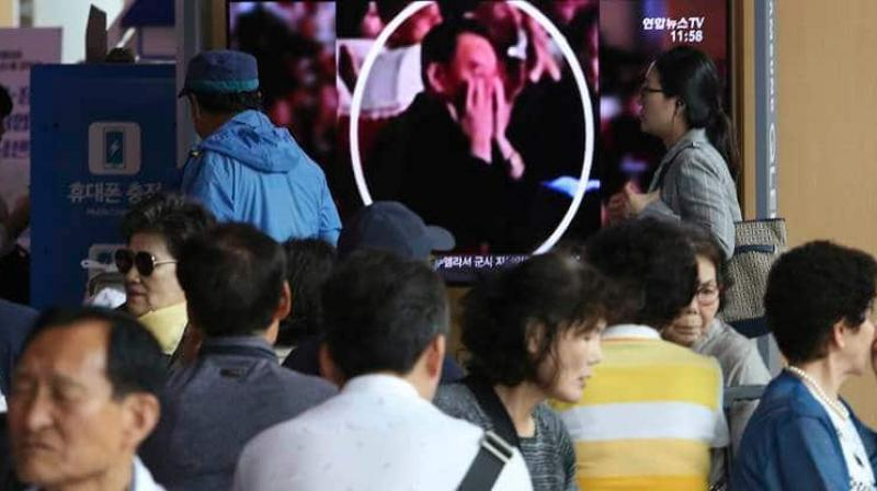 South Korea's government and media have a mixed record on tracking developments among North Korea's ruling elite. (Photo:AP)
