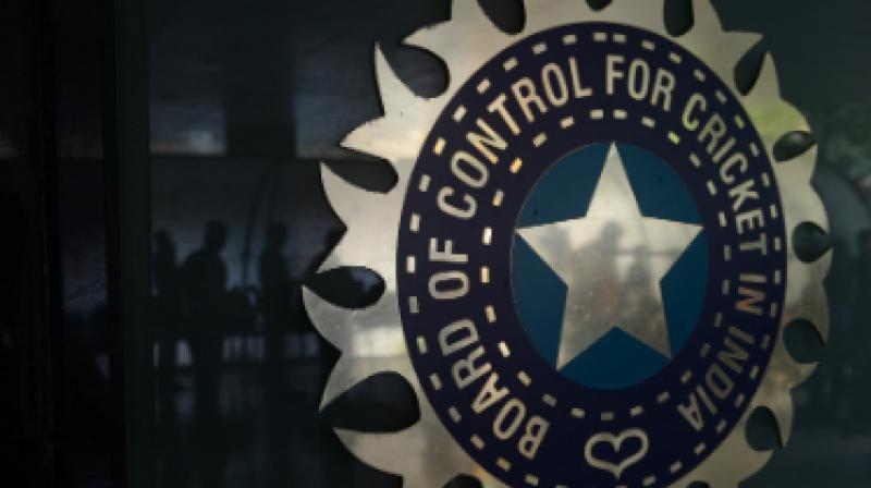 Amitabh Chaudhary will go to Dubai as BCCI representative only as he has a thorough background knowledge that investment banker Vikram Limaye will be needing for future meetings. (Photo: AFP)