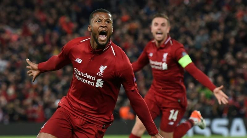 A win against Tottenham in Madrid would give Liverpool their first Champions League crown since Rafael Benitez's underdogs stunned AC Milan in 2005 with one of the all-time great comebacks. (Photo:AFP)