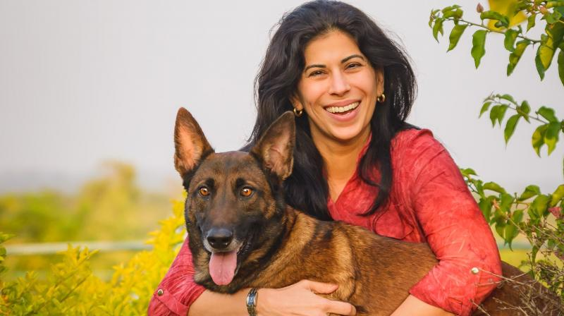 Shirin Merchant - Canine Behaviourist and Founder of Canines Can Care. (Photo: File)