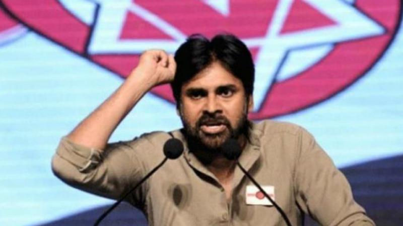 Why Pawan Kalyan is encouraging Kapu dominance in Janasena?