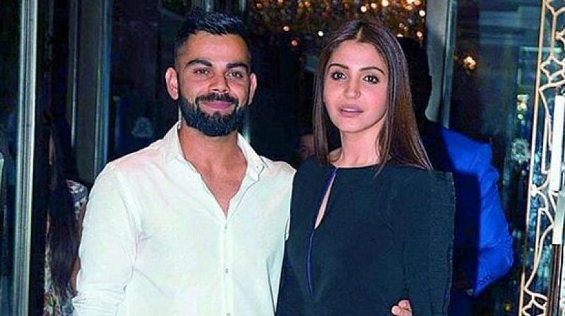 Virat Kohli: India captain's Surrey move off because of neck injury
