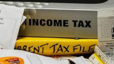 "On the proposed direct tax code, PwC's Sandeep Ladda expected the new income tax law to emerge from the next year's Budget in February 2020. ""It could be either a road map or the law itself."" (Representational image)"