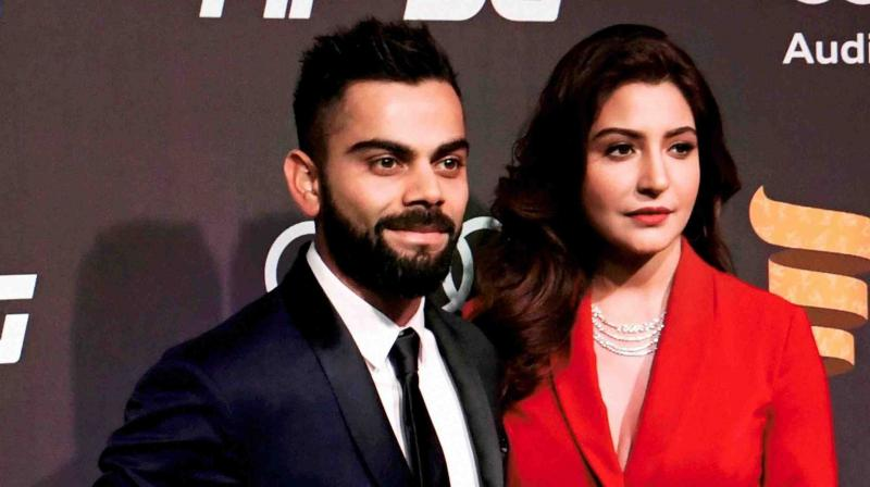 Considering the short list of invitees, the couple is set to host another reception in Mumbai on December 26.(Photo: PTI)