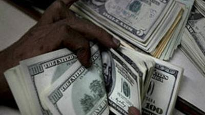 In the previous week, the reserves surged by USD 3.515 billion to reach USD 446.098 billion. (Photo: PTI)