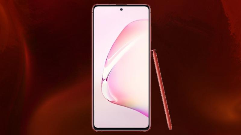 Samsung Galaxy Note 10 Lite review: A noteworthy Note 10!