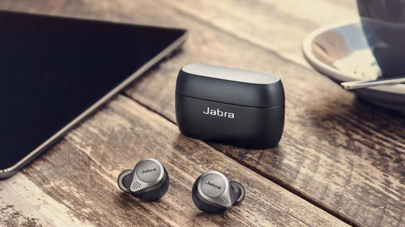 Jabra Elite 75t Review An Airpods Pro Killer