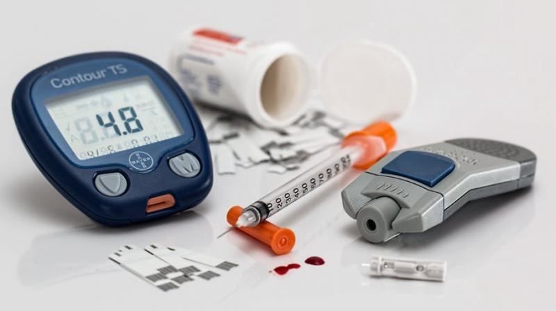 Scientists develop pain free insulin patches for diabetes patients. (Photo: Pixabay)