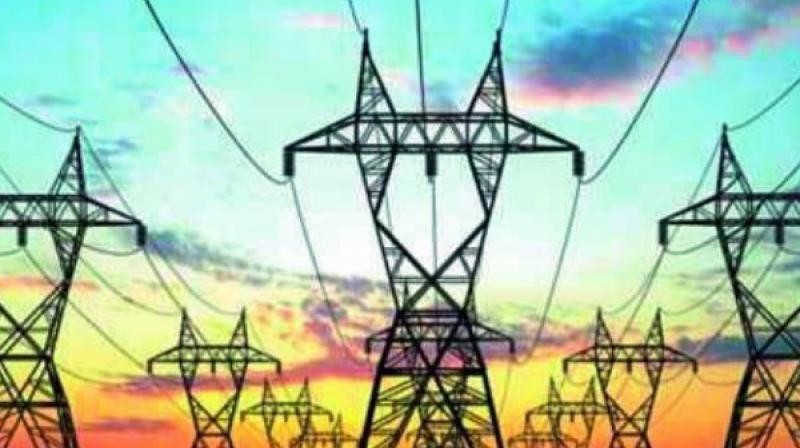 TSTransco CMD D. Prabhakar Rao said in a statement on Wednesday that the capacity of 220KV double circuit lines were doubled to the length of 70 km, saying Rs 1,100 crore. (Representional Image)