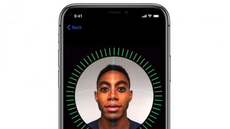 Facial recognition technology is being used to increase security at one Seattle school, but the technology is fueling debate about privacy concerns. (Representational image/ Photo: Apple)