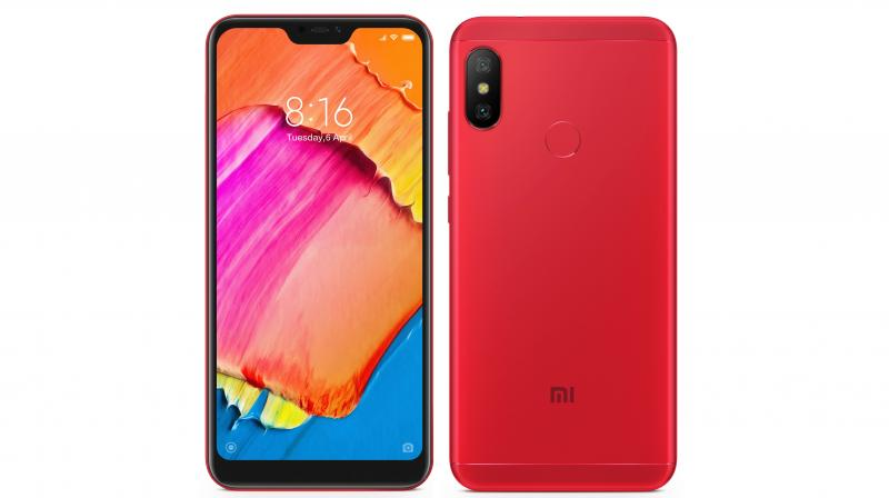 Xiaomi India refreshes Redmi series with 3 devices