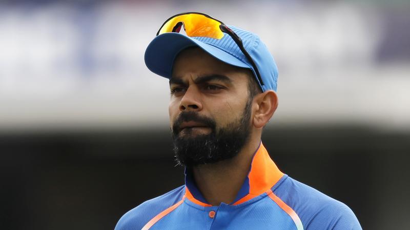 No Problems Playing Sri Lanka Odis Team India Captain Virat