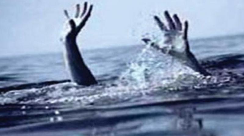 The drowned boys were identified as Dhanush (14), a class 9 student, and Akash (13), a class 7 student, at a private school in their neighbourhood (Photo: Representational Image / PTI)