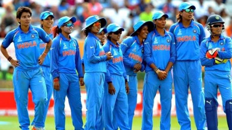 Dominant in the series-opener, theIndian women's cricket team would now look to seal the issue when it takes on South Africa in the second ODI of the three-match series, here on Wednesday. (Photo: PTI)