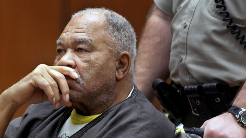 Samuel Little's depravity is matched only by his prodigious memory. (Photo: AP)