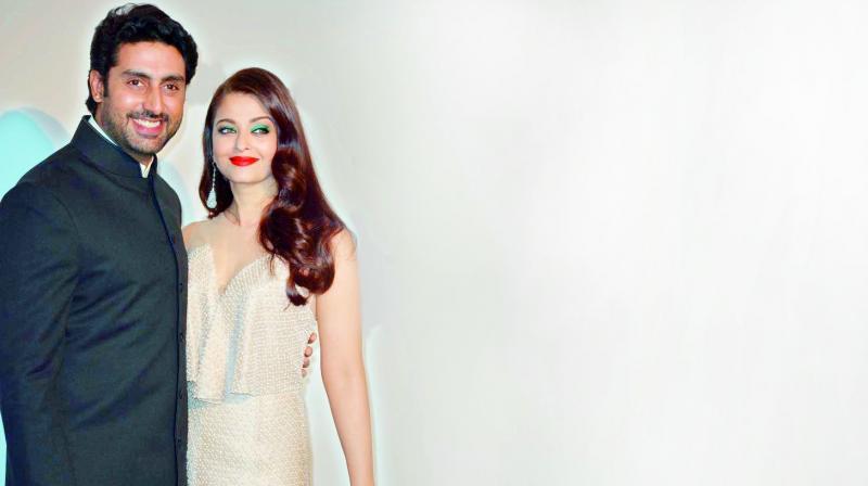 Aishwarya Rai and Abhishek Bachchan will reunite onscreen in Gulab Jamun