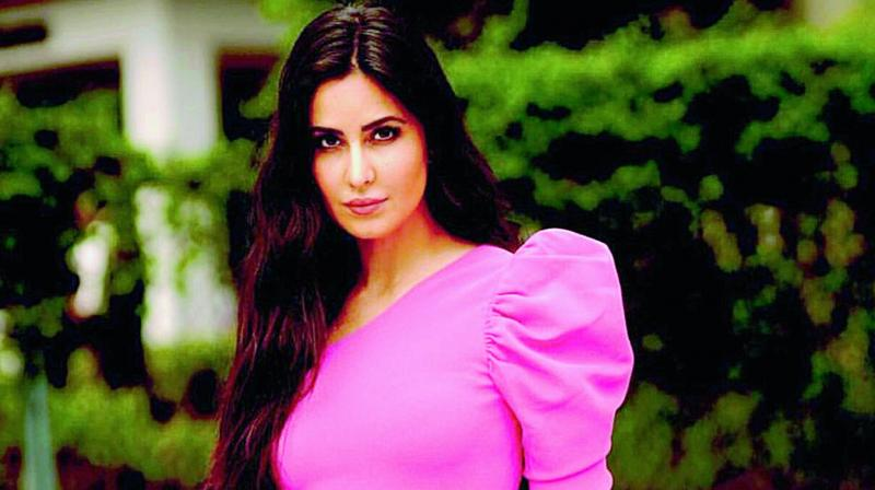 Katrina doesn't feel she 'saved' Salman's 'Bharat'