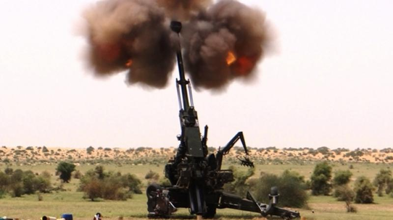 CBI moves SC against 12-year-old verdict cancelling Bofors case