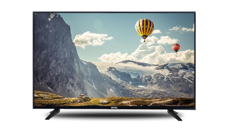 The TV's will range between Rs 3,699 and Rs 11,999