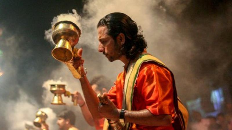 The River Ganges is considered to be the most sacred and holiest of rivers for Hindus. (Photos: AP/ PTI)