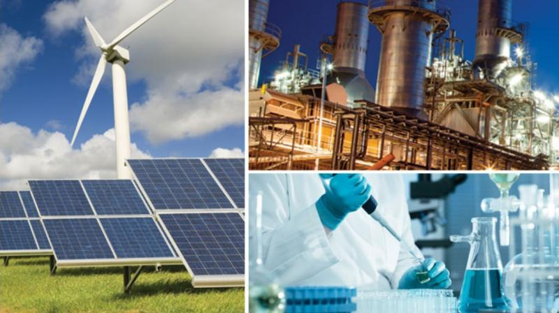 Andhra Pradesh industrial policy to go radical green