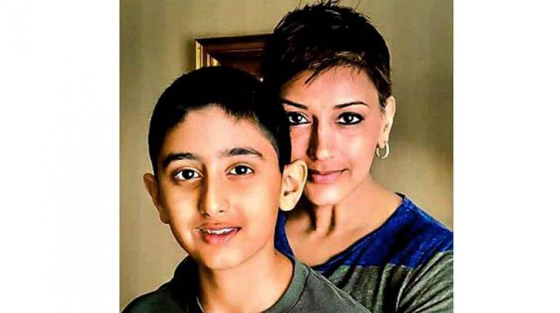 The two actresses are more alike than not in more ways than oneand Namrata agrees that there's a deep bonding they share.