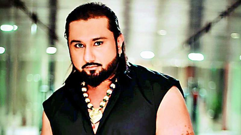 Honey Singh S Makhna In Trouble Again The only reason i wouldn't give it 5 stars is there is not enough information on the dashboard about your devices. honey singh s makhna in trouble again